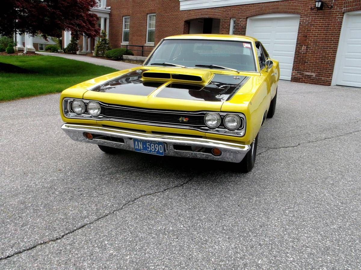 1969 Dodge Super Bee for sale #1942347 - Hemmings Motor News | Old ...