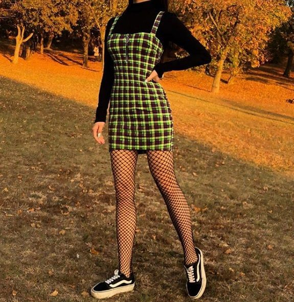 Photo of 15 Spring Outfits You'll Love | Grunge Fashion