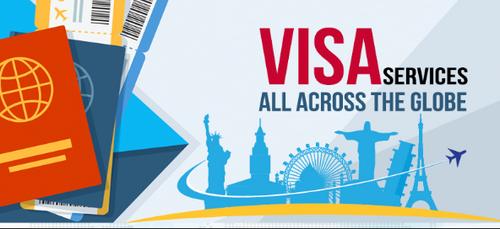 Visa Services Visa, Immigration, Resource management