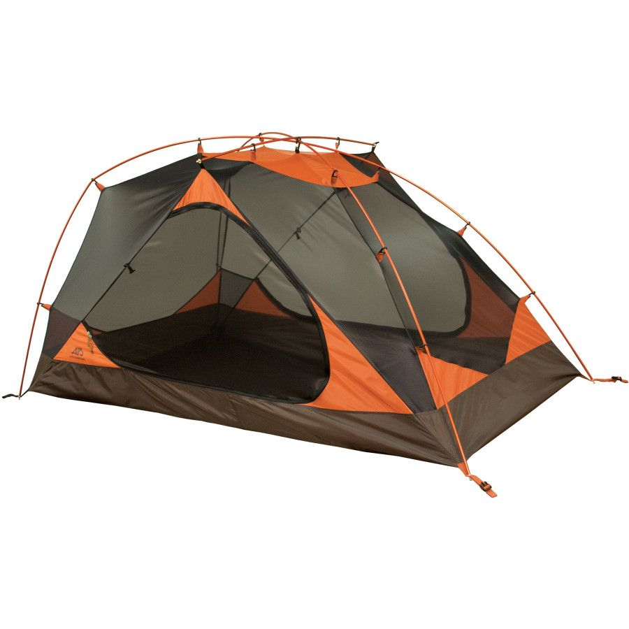 ALPS Mountaineering Aries 2 Tent 2-Person 3-Season · C&ing GearBest Backpacking ...  sc 1 st  Pinterest & ALPS Mountaineering Aries 2 Tent: 2-Person 3-Season | Adventure ...