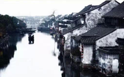China 江南