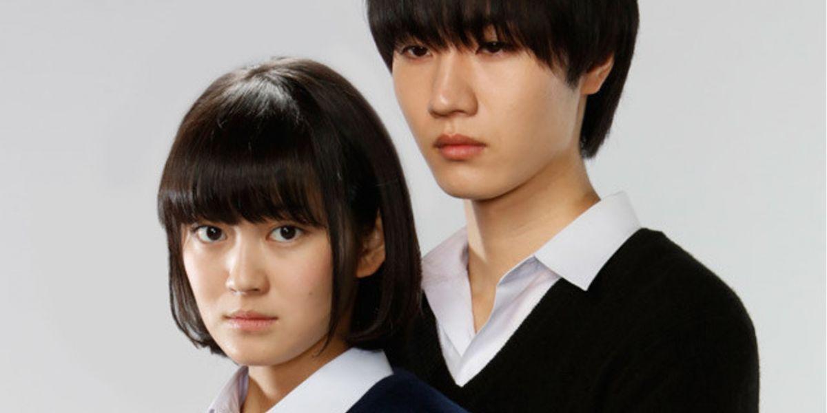 kuzu no honkai Episode 8 English Sub, Dramacool, Korean