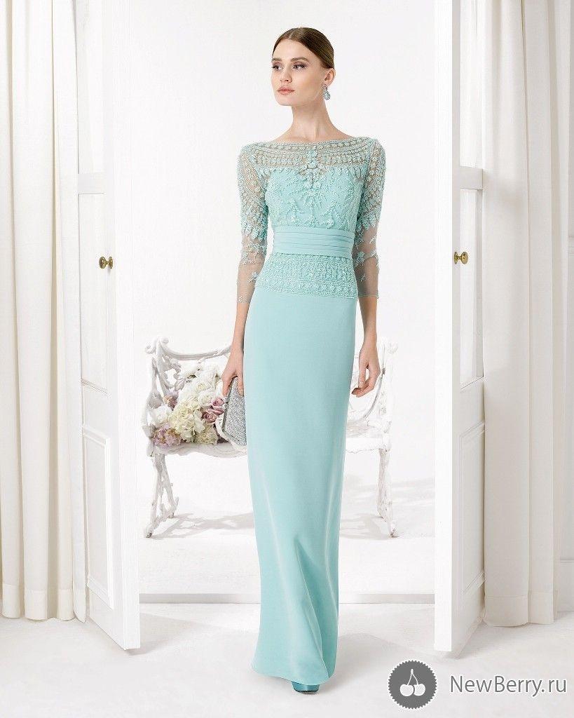 Вечерние платья Aire Barcelona 2016   Dresses   Pinterest   Aire ...