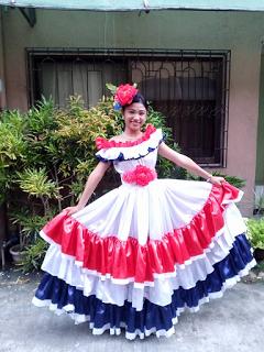 Best In Costume United Nations Costa Rica In 2019