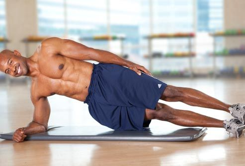 slideshow best flat abs moves for men  abs workout for