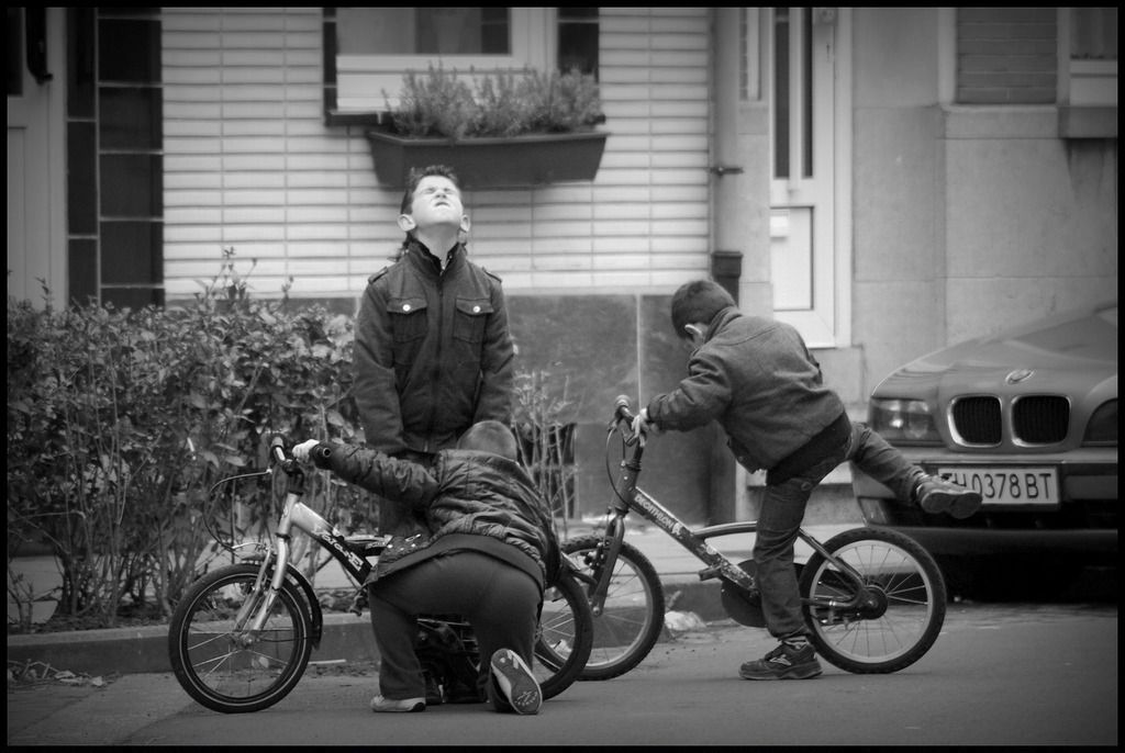 Gent (B) - Zeemstraat 2013/04/10 | by Geert Haelterman