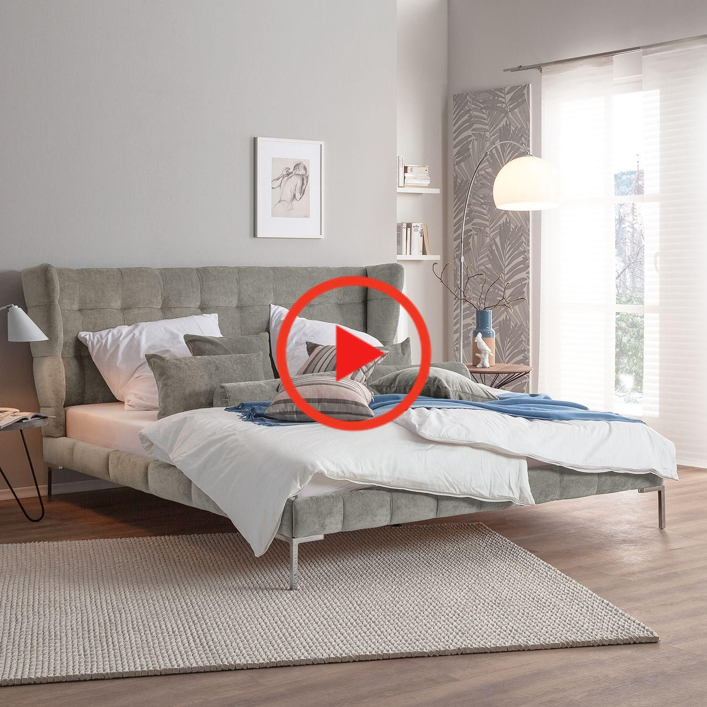 Gestoffeerde Bed Neo Fluwelen Velvet Upholstered Bed Living Room Designs Indian Living Room Designs