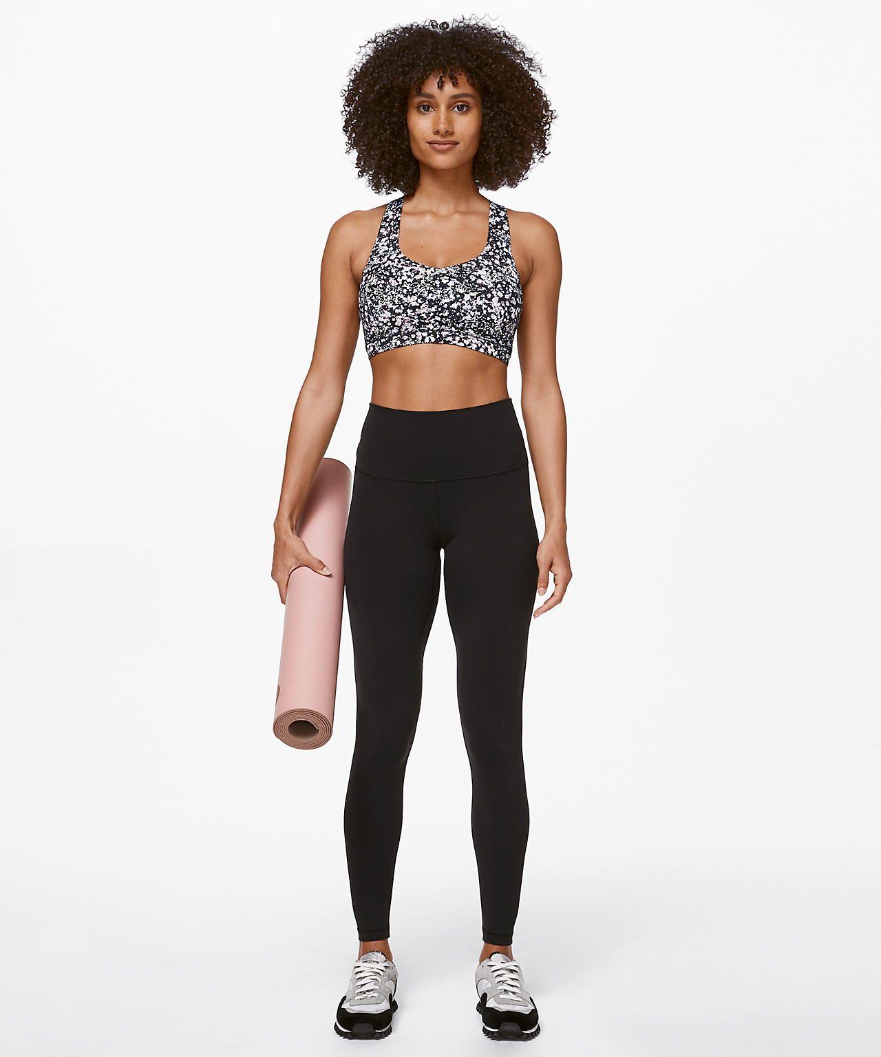 Lululemon Free To Be Serene Bra Women's sports bras