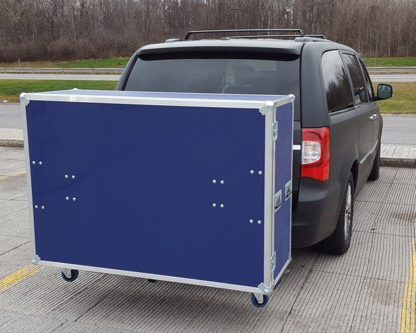 Embedded Image Permalink Tailgating Trunks Trailer Hitch