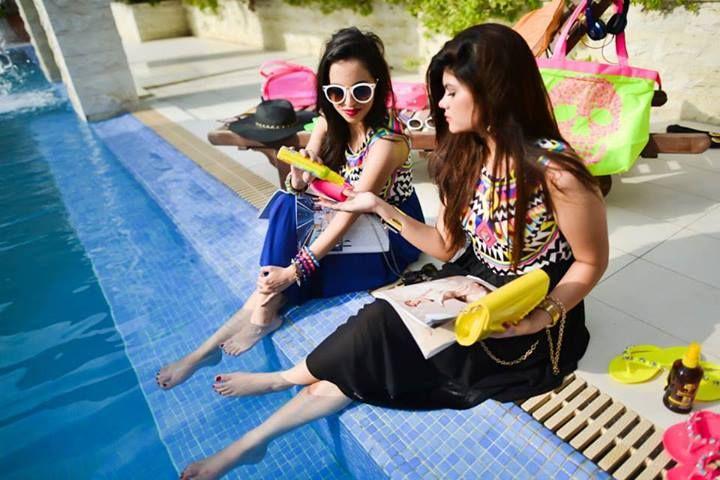 Pool Party Dresses | Party Dresses | Pinterest