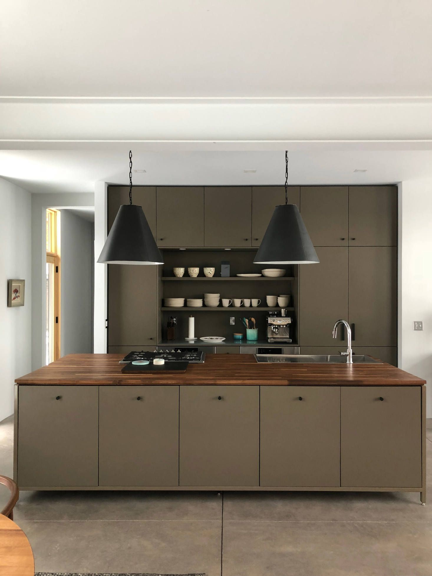 An Update On Uncomplicated Kitchen Cabinets Systems