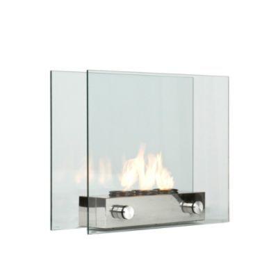 Loft Portable Indoor/Outdoor Fireplace