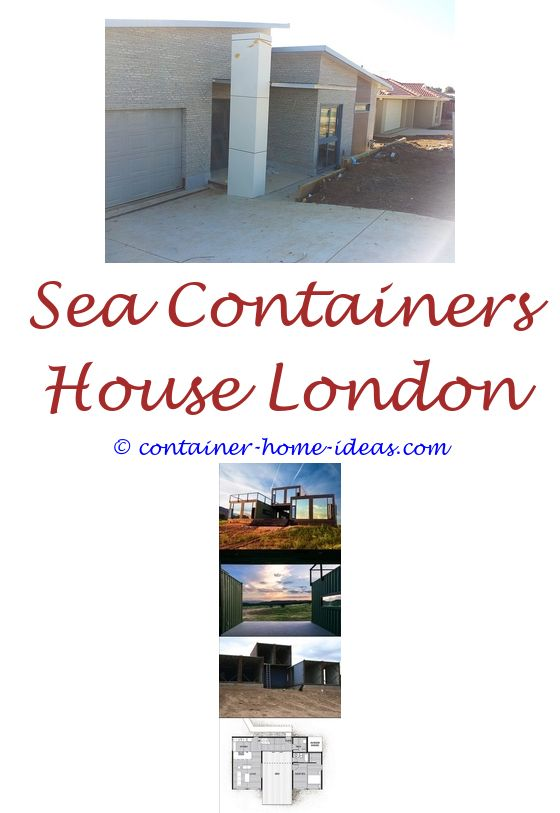 Houses Out Of Storage Containers | Shipping container houses ...