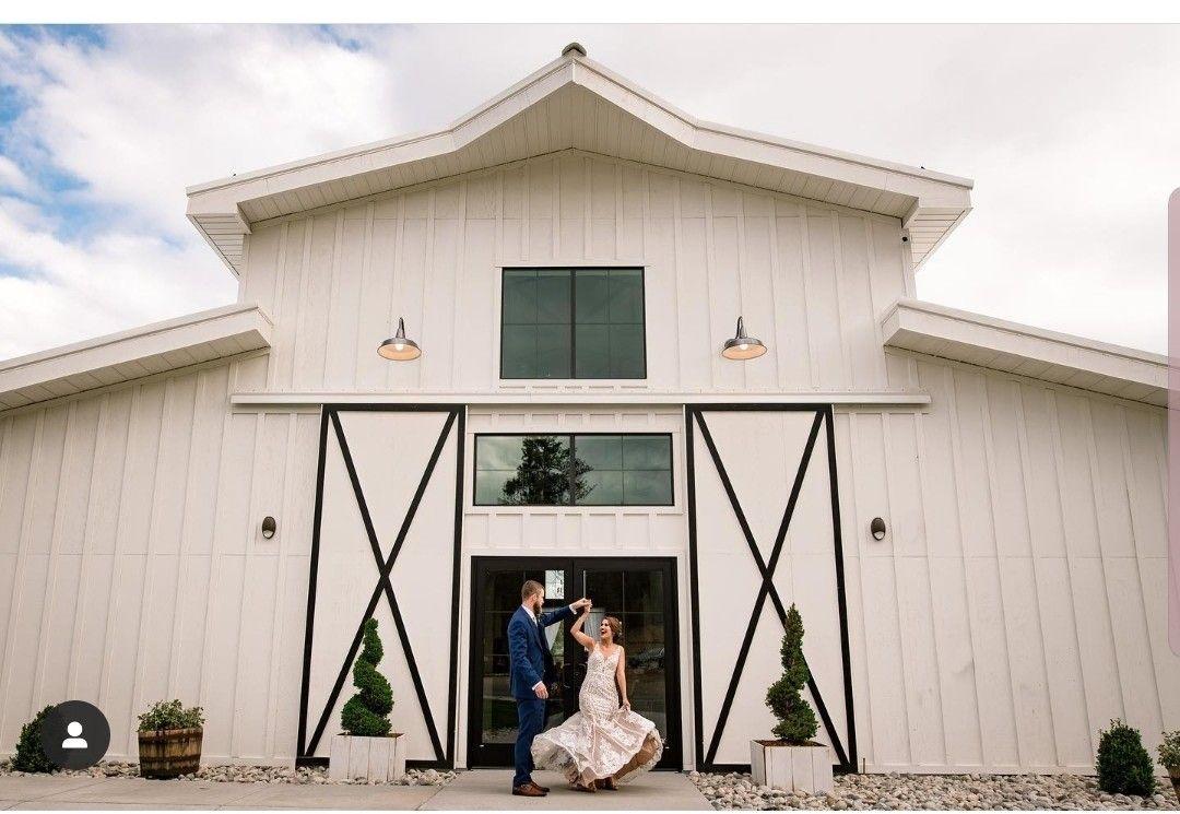 Woodlands Colorado   Colorado wedding venues barns, White ...