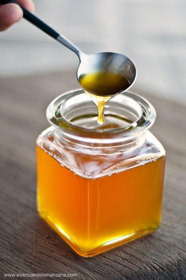 Cómo hacer ghee y mantequilla clarificada