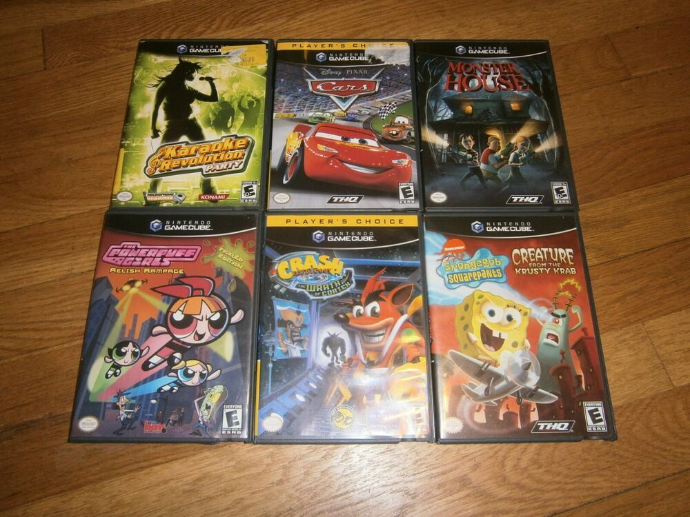 Kid's Disney Disney Pixar ,Nickelodeon, Cartoon Nintendo