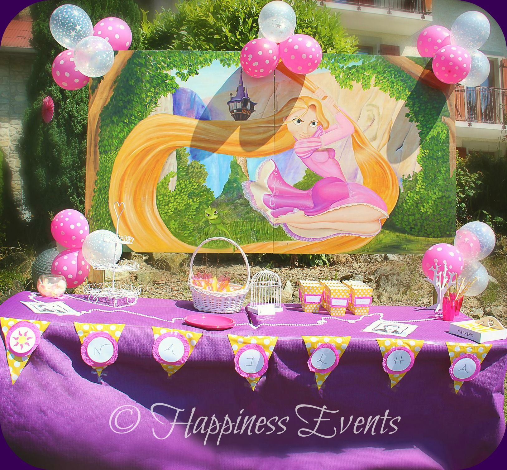 Anniversaire Theme Raiponce Www Happinessevents Net Anniversaire Theme Raiponce Anniversaire Raiponce Raiponce
