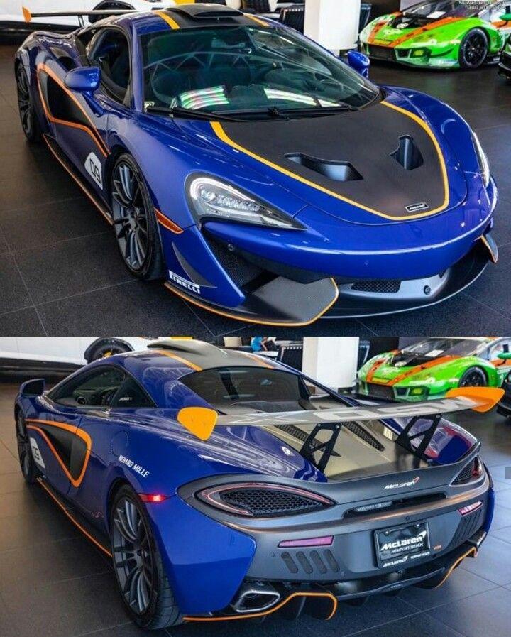 McLaren Wheelzz Image By Mario Sotelo