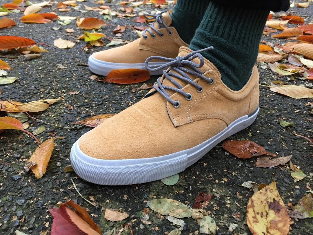 371a66c5f5 Vans Syndicate Derby