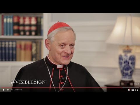"Watch as Cardinal Wuerl and Secretary for Pastoral Ministry and Social Concerns, Dr. Susan Timoney, discuss Pope Francis' apostolic exhortation ""Amoris Laetitia"" (On Love in the Family). ‪#‎VisibleSign‬  Amoris Laetitia 