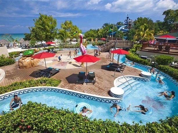 World Hotel Finder Legends Beach Resort Negril