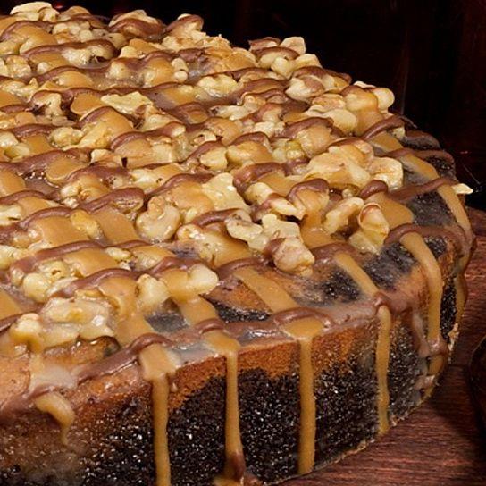 Kentucky Woods Bourbon Barrel Cake Fun Food Barrel
