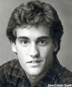 john wesley shipp 1990