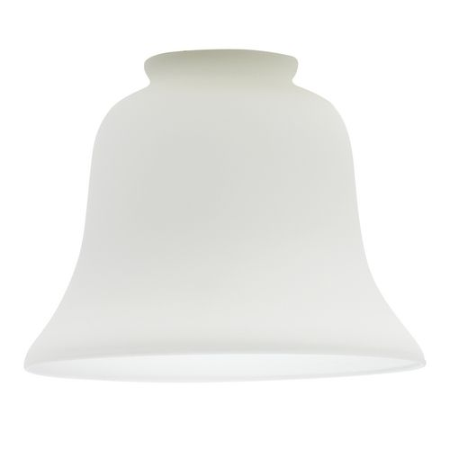 Satin White Bell Glass Shade 2 1 4 Inch Fitter Opening G9110 Destination Lighti In 2020 Replacement Glass Shades Glass Light Shades Replacement Glass Lamp Shades