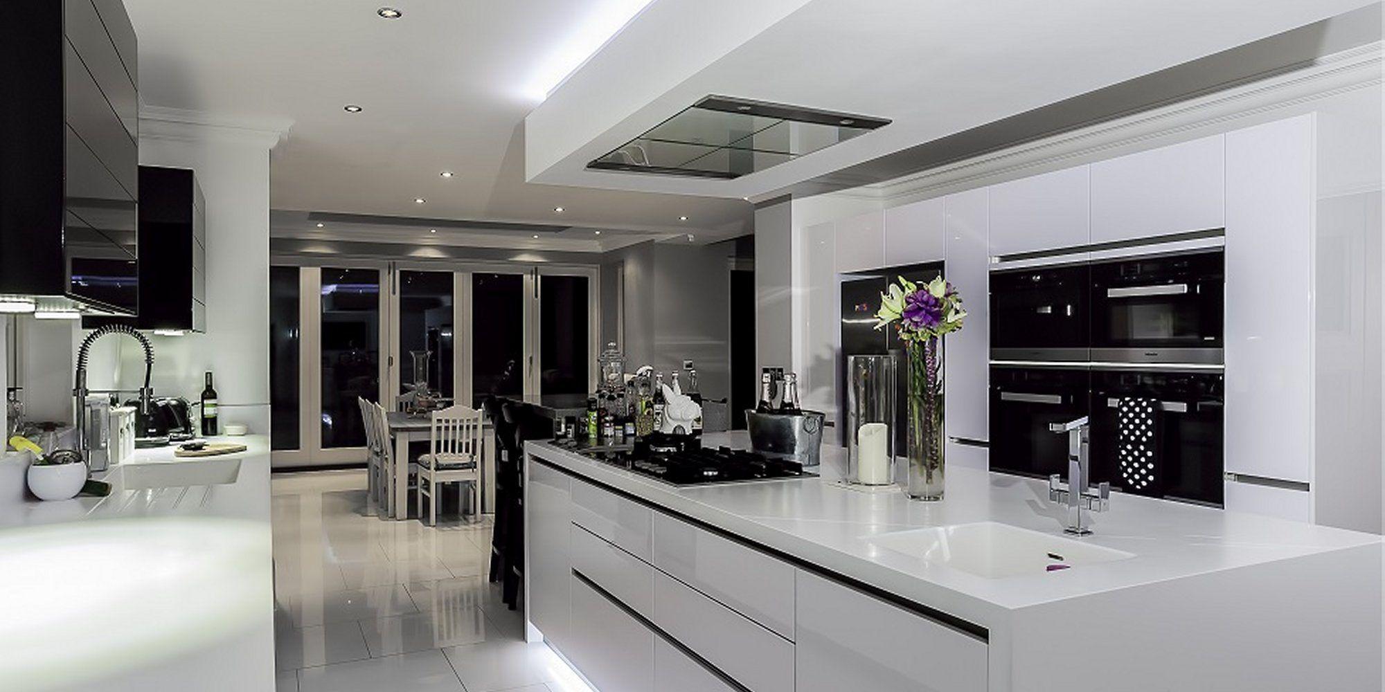 Handleless Design Gallery Hutton Kitchens Kitchen