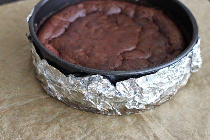 4 Ingredient Chocolate Mousse Cake Gluten Free Chocolate