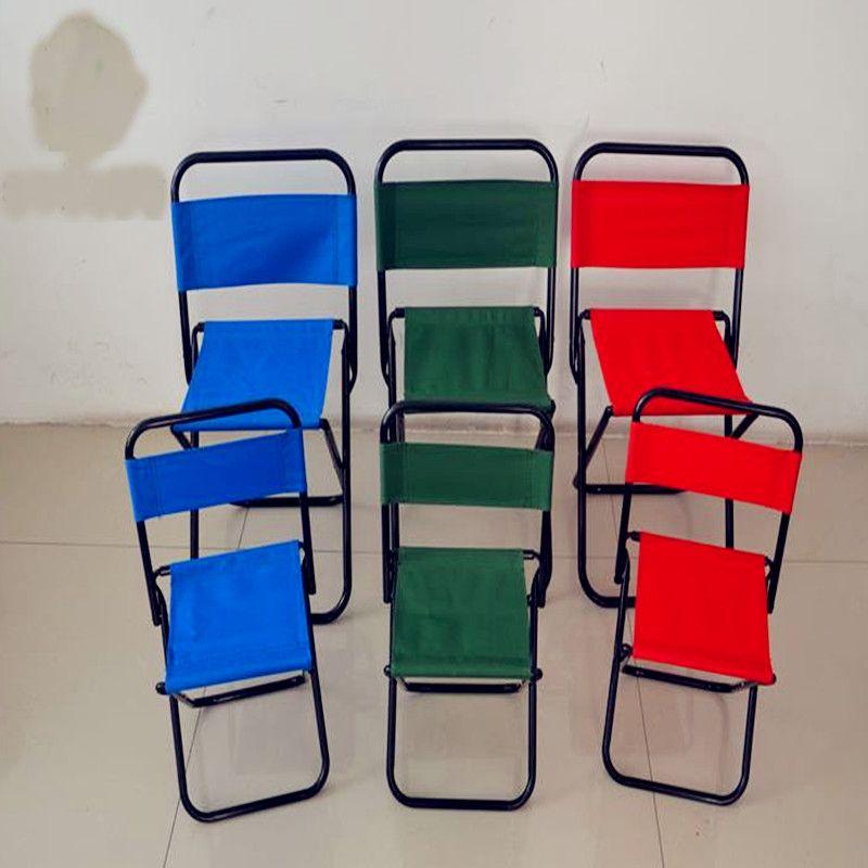 2017 New Promotion Iron Cadeira Dobravel Silla Plegable Metal Folding Chairs Portable Small Outdoor Fishing Stool & 2017 New Promotion Iron Cadeira Dobravel Silla Plegable Metal ...