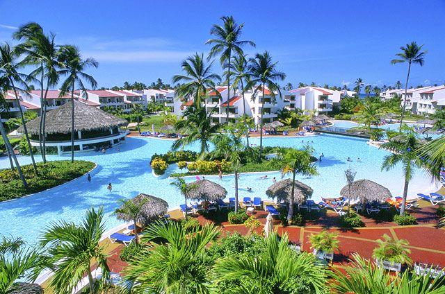 Occidental Grand Punta Cana All Inclusive
