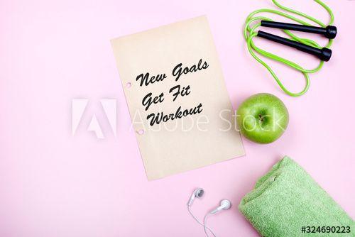 fitness concept, exercises equipment , #sponsored, #concept, #fitness, #equipment, #exercises #Ad