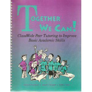 Otra estrategia de tutoría entre iguales: CWPT