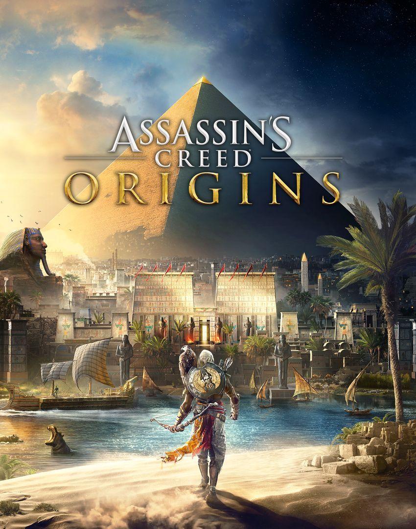 Assassin S Creed Origins Review Assassins Creed Origins Assassins Creed Assassin S Creed
