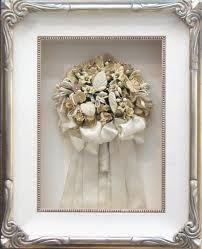 framed wedding bouquet 2 | TREASURE MEMORIES - DISPLAY THEM ...