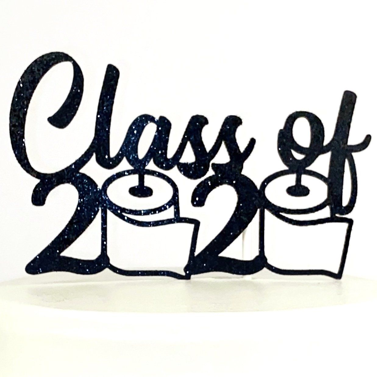 Toilet Paper Cake Topper In 2020 Graduation Toilet Paper Cake Collection