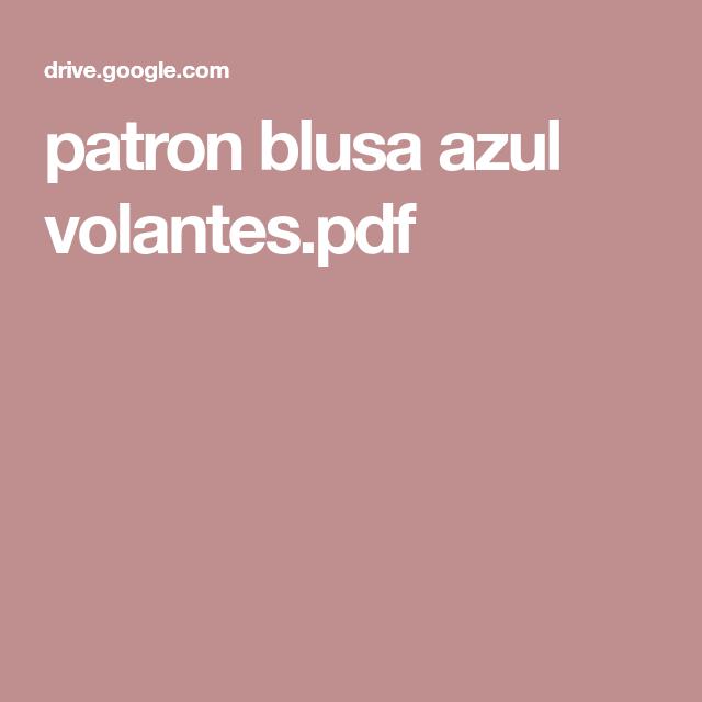 patron blusa azul volantes.pdf