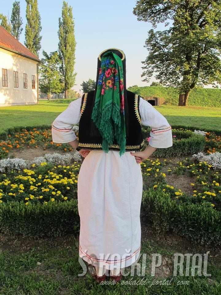Husino, okolica Tuzle, središnja Bosna / Husino, Tuzla vicinity, Central Bosnia