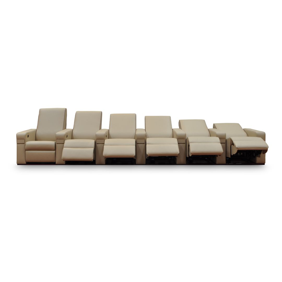 Home theatre furniture by Giform. CASTING. #giform #furniture ...