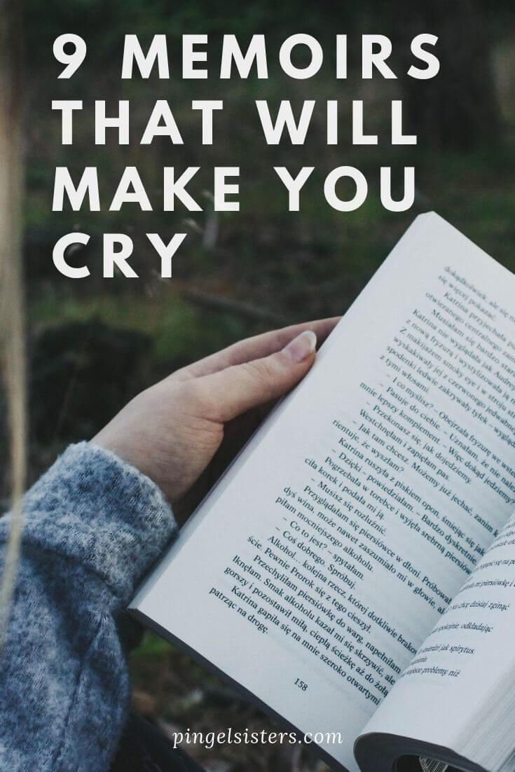 19 books that make you cry like a baby