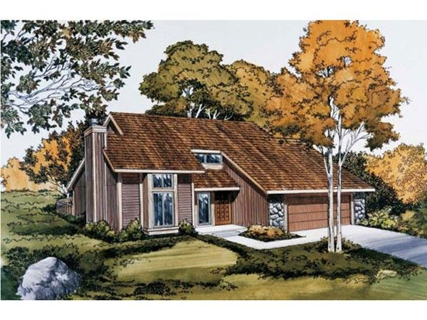 The Best Small Rustic House Plans | Home Inspiration