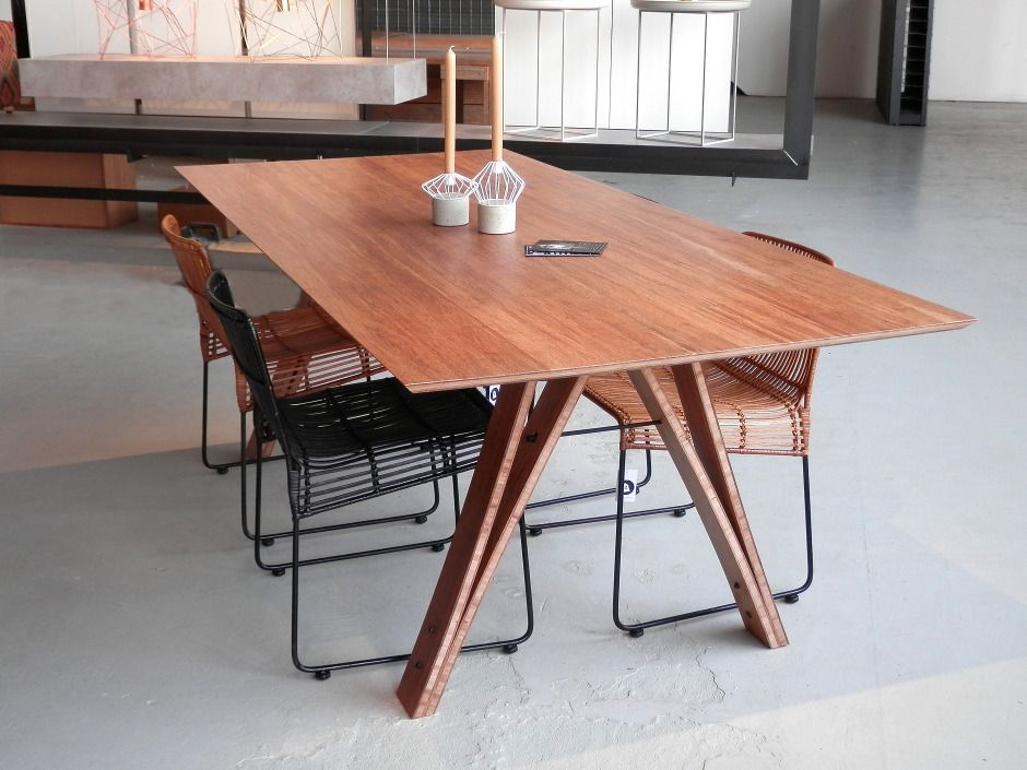 100 Bamboo Dinner Table Table Dinner Table Dining Table