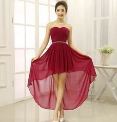 4 Hermosos Modelos De Vestidos Largos Para Fiestas