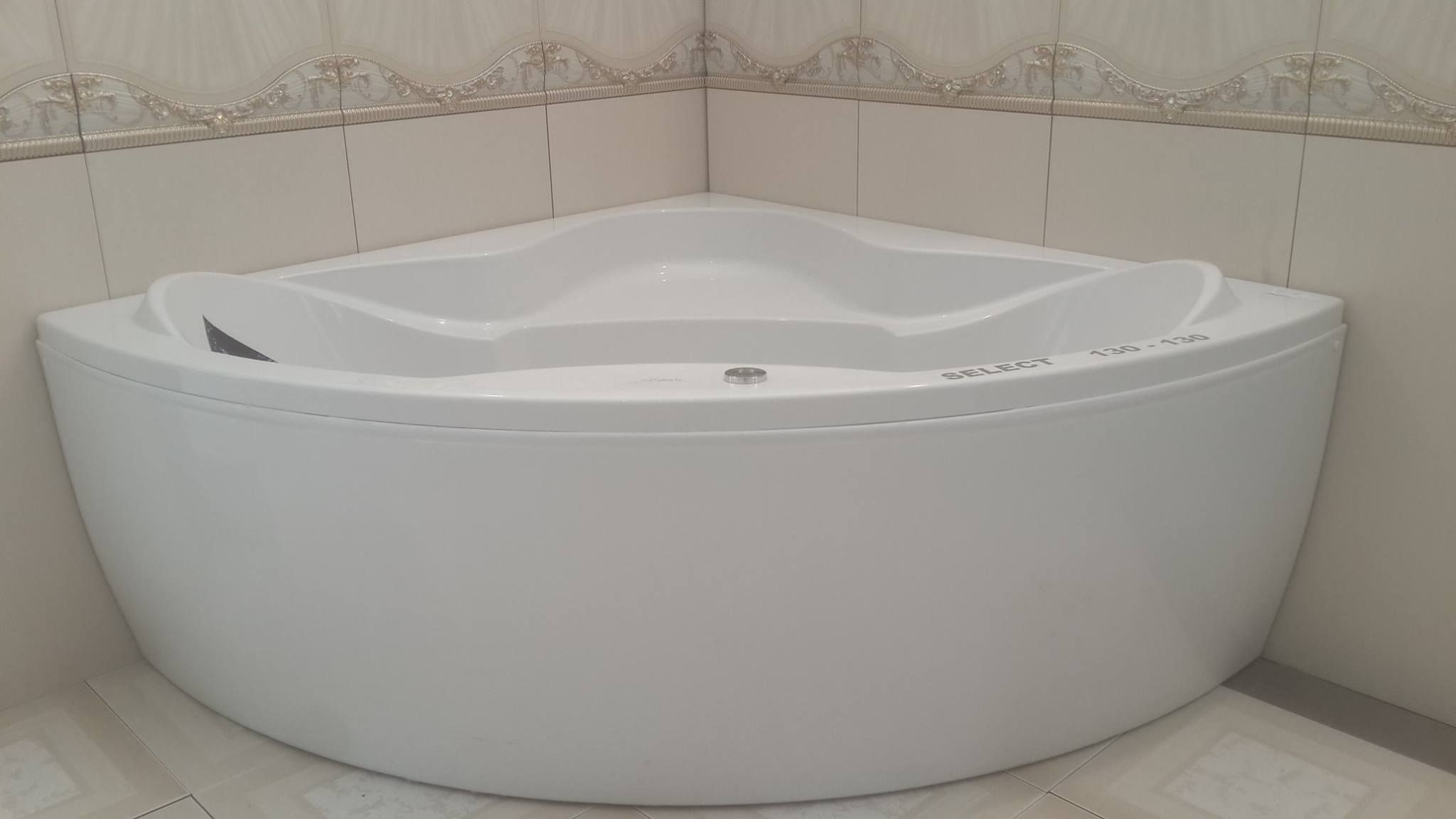 Baignoire Jacuzzi Jacuzzi Angulaire Hedro Hedro Select Sensoria