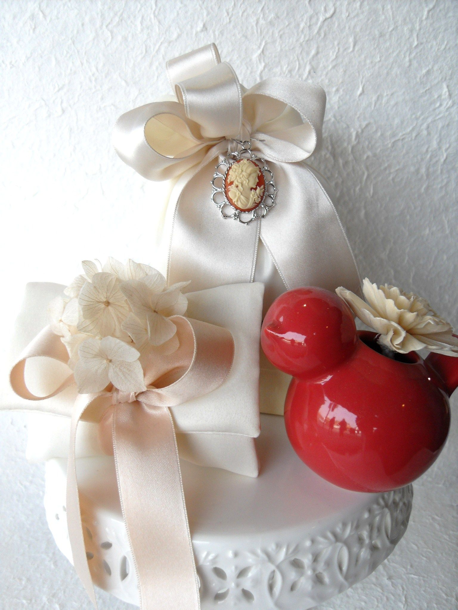 Cammeo Gift Wrapping Gifts Decor