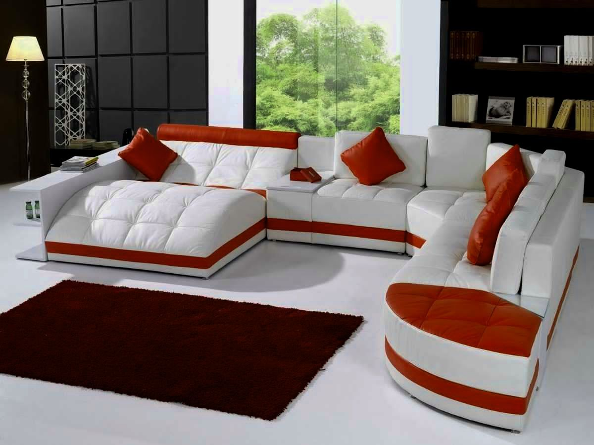 Latest sofa designs for drawing room 2016 - An Exquisite Sofa Sets Is The Heart Of A Drawing Room It Surely