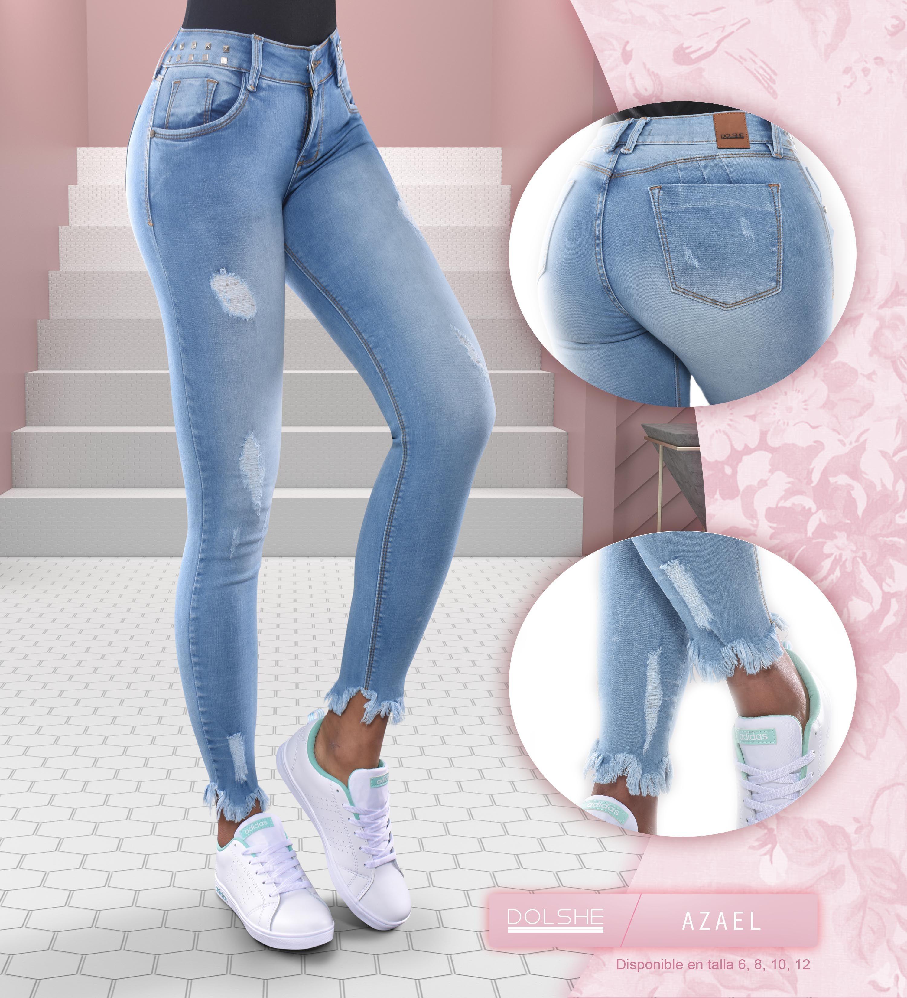 Pin De Jhon Bueno En Photos Pantalones De Moda Jeans De Moda Pantalones De Mezclilla Mujer