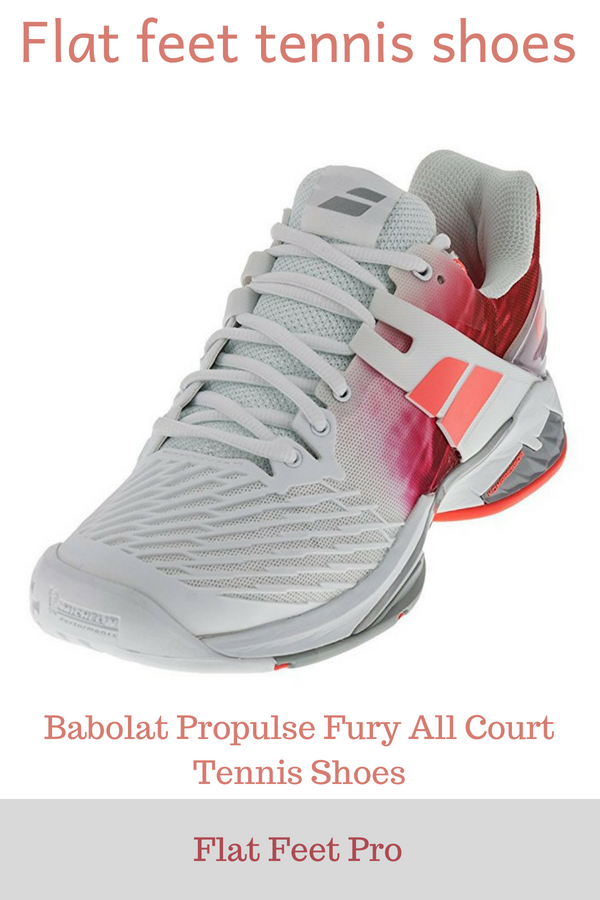thoughts on vast selection closer at Love All! The Best Tennis Shoes for Flat Feet | Shoes, Flat feet ...