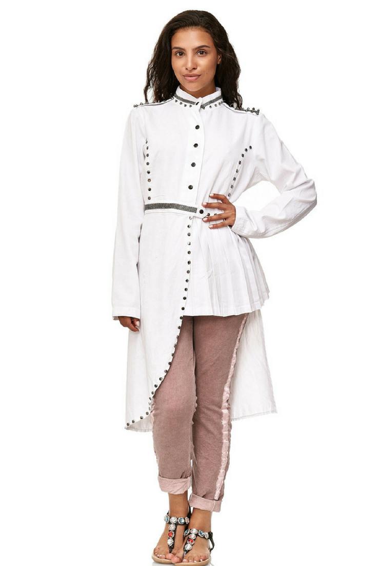 6 coole Damen Jacken und Blazer Damen Outfits fürs